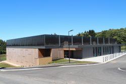 Gymnase-communal