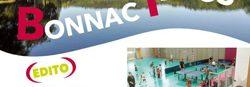 Journal municipal : Bonnac infos n°38