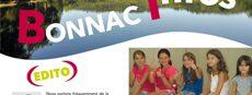 Journal municipal : Bonnac infos n°40