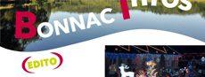 Journal municipal : Bonnac infos n°41