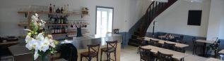 Ouverture du café-restaurant « Chez Fanfan »