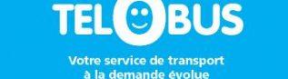 Nouveau : transport à la demande à partir du 02/11/2020